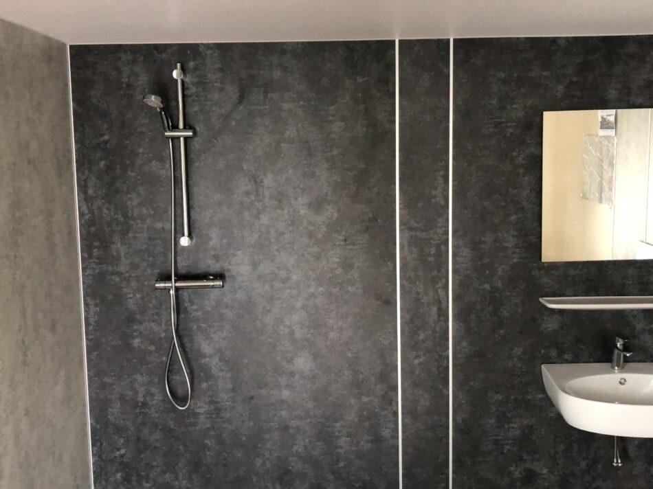 Renovatie badkamers Venray 1
