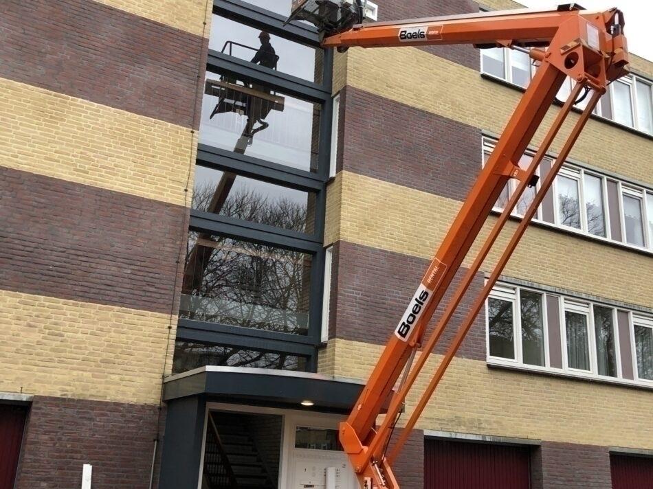 Brandveiligheid Venlo 2