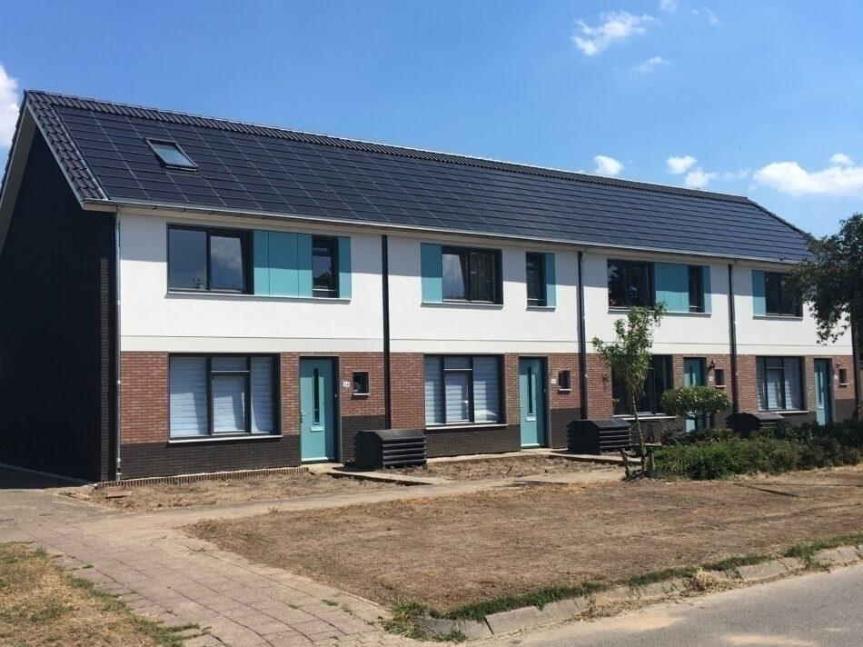 Vernieuwbouw woningen Ons Huis 2