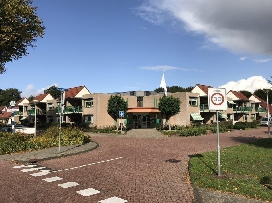 Renovatie Zorgcentrum 't Anker
