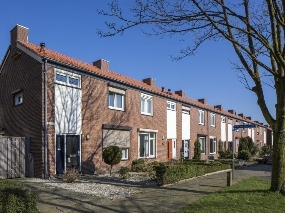 Eenergetische maatregelen Wonen Limburg