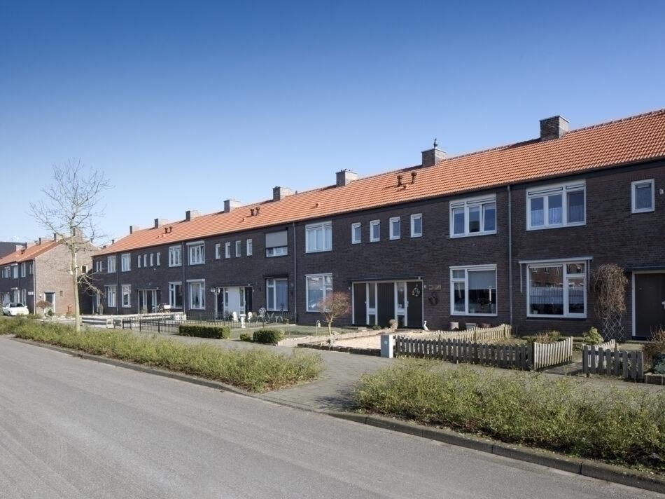 Energetische maatregelen Wonen Limburg 2