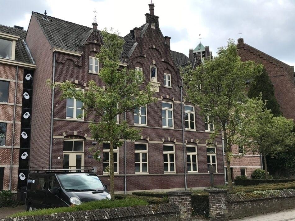 Kloosterhof Baarlo